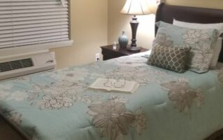 Three Rivers Place Kennewick Bedroom