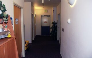 Lacey Hallway