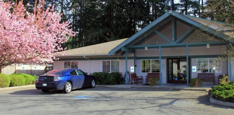 Lacey Lodge