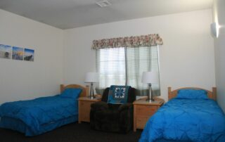 Shared Room at Lacey