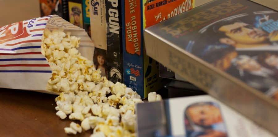 Movies at Royal Columbian