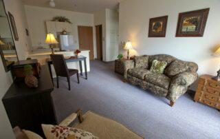 Room at Royal Columbian