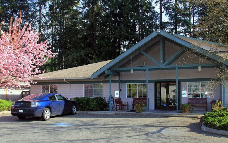 Lacey Memory Care